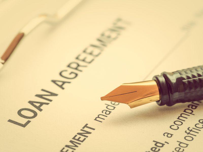 loan agreement libera