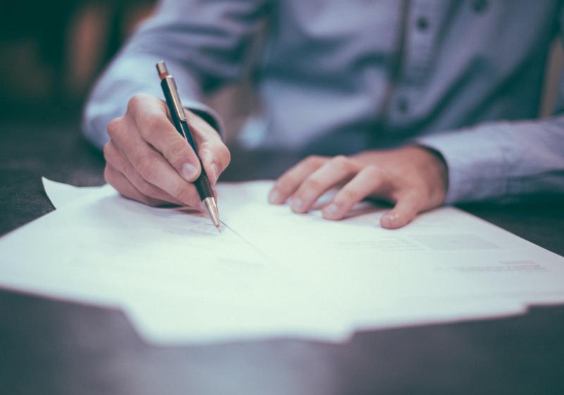 Pentingnya Perjanjian untuk Melindungi Seluruh Transaksi Bisnis